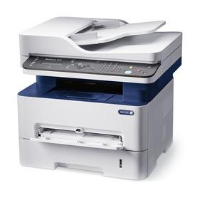 Multifunción Laser Xerox 3025v_ni Mono Cop/fax/im/e 21 Ppm