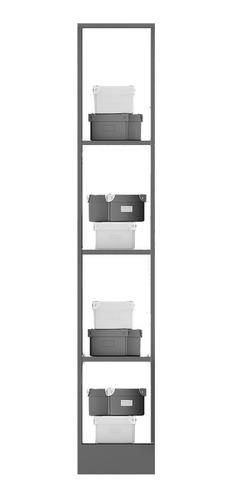 multifunción orlandi linea eco 1 puertas 4 estantes c/ patas
