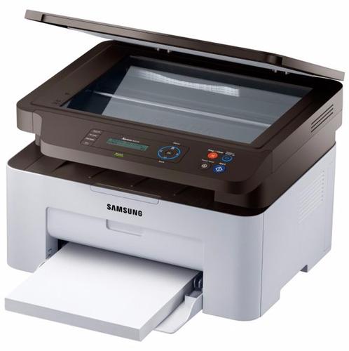 multifuncion samsung impresora laser