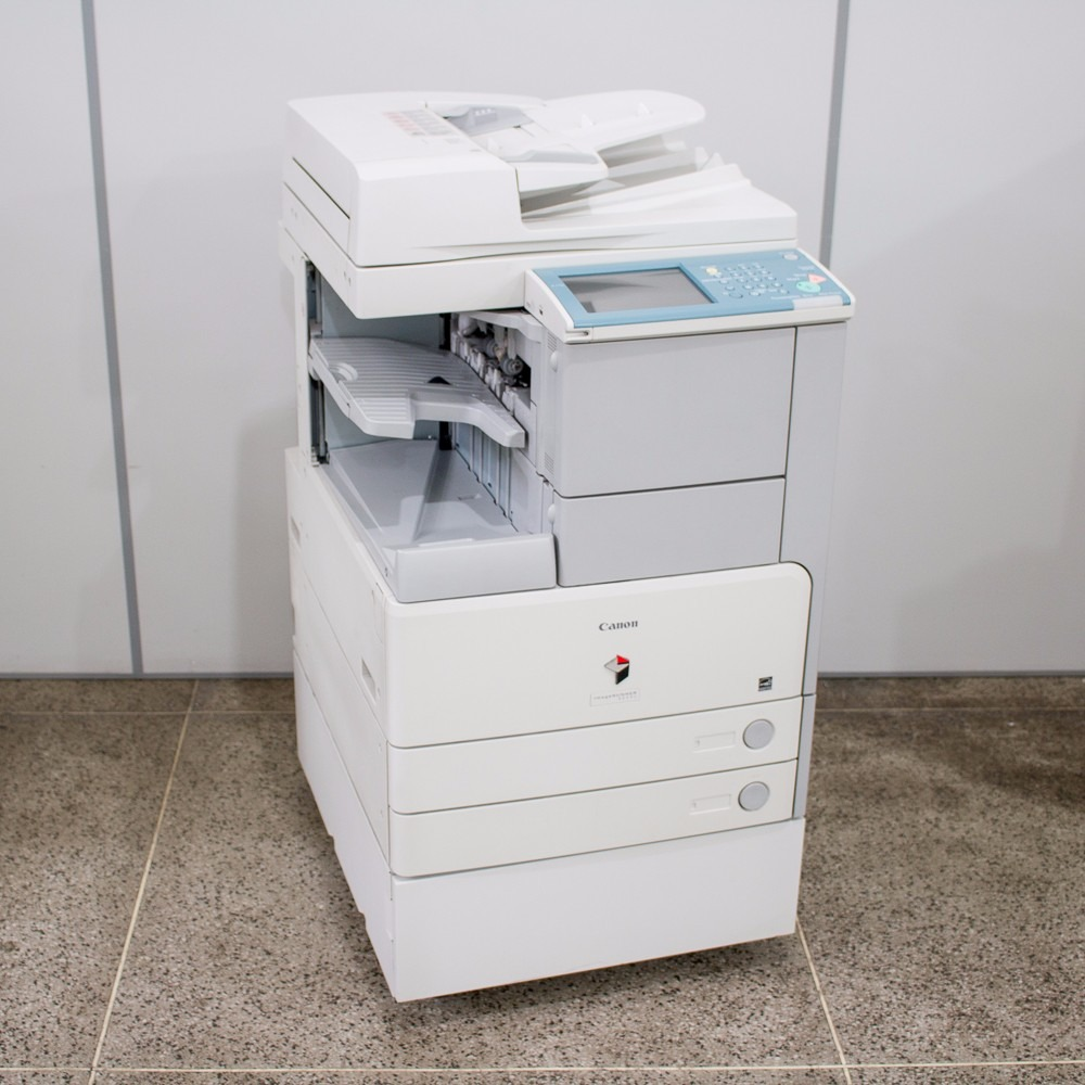 CANON IMAGERUNNER 32451 DRIVERS FOR WINDOWS 7