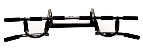 multifuncional barra de porta para diversos exercícios