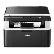 multifuncional brother dcp 1602 ( copiadora - scaner - imp.)