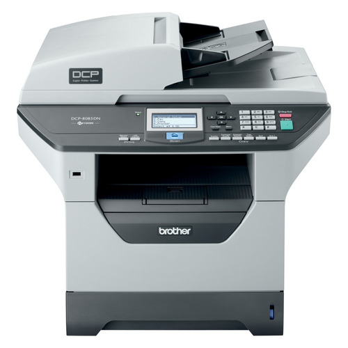 multifuncional brother dcp 8085dn 8085n 8085 mfp mbaces