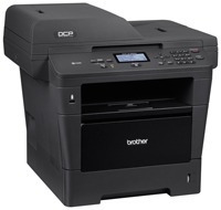 multifuncional brother dcp 8155dn