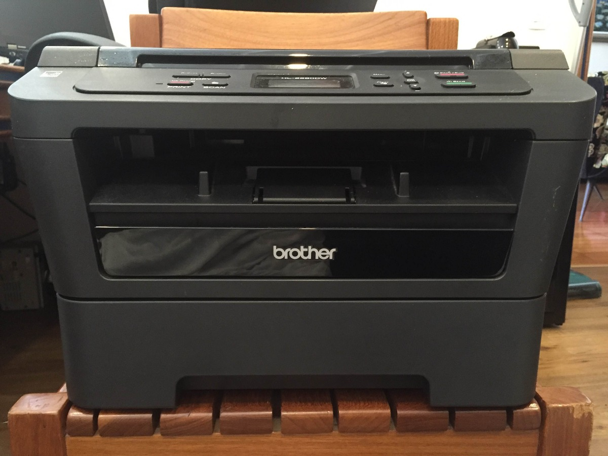 BROTHER HL-2280DW PRINTER DRIVERS MAC