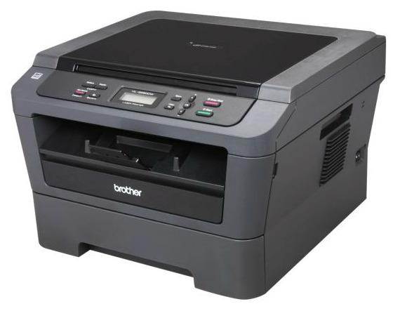 Brother HL-2280DW TWAIN Scanner Mac
