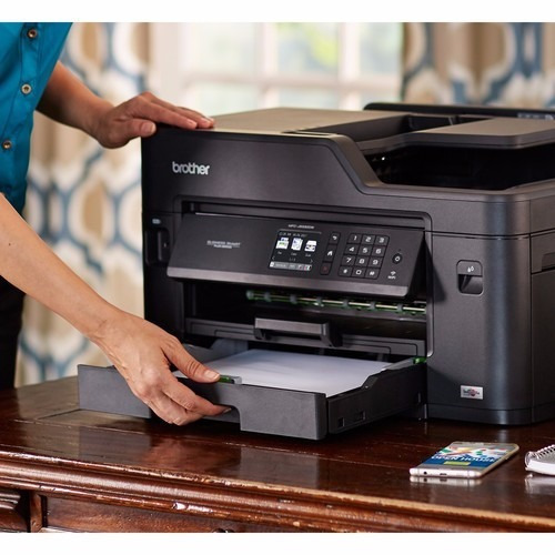 multifuncional brother impresora