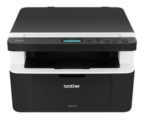 multifuncional brother impressora dcp-1602 + toner extra