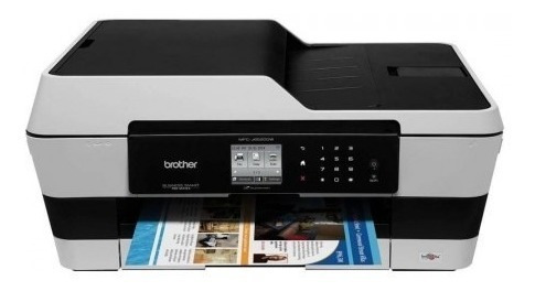 multifuncional brother j6520dw