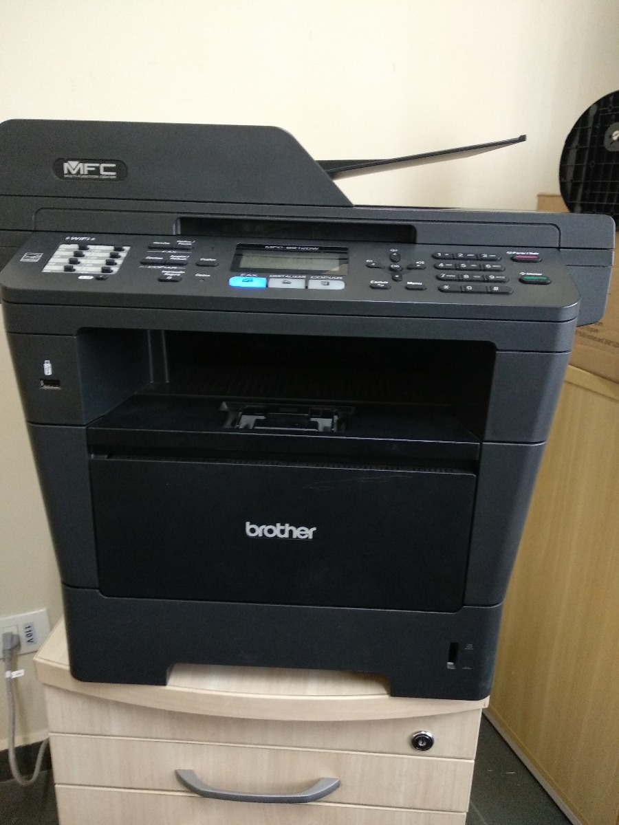 BROTHER MFC-8912DW WINDOWS 7 DRIVERS DOWNLOAD