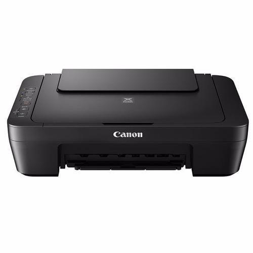 multifuncional canon mg3010 wifi imp/scan/copia