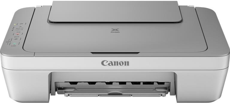 a0d9e8e91 Multifuncional Canon Pixma Mg2410 Branca Impressora