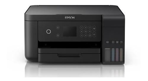 multifuncional epson ecotank l6161 wifi ethernet usb duplex