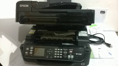 multifuncional epson. impresora