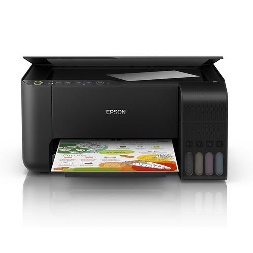 multifuncional epson l3150 ecotank tinta continua wifi