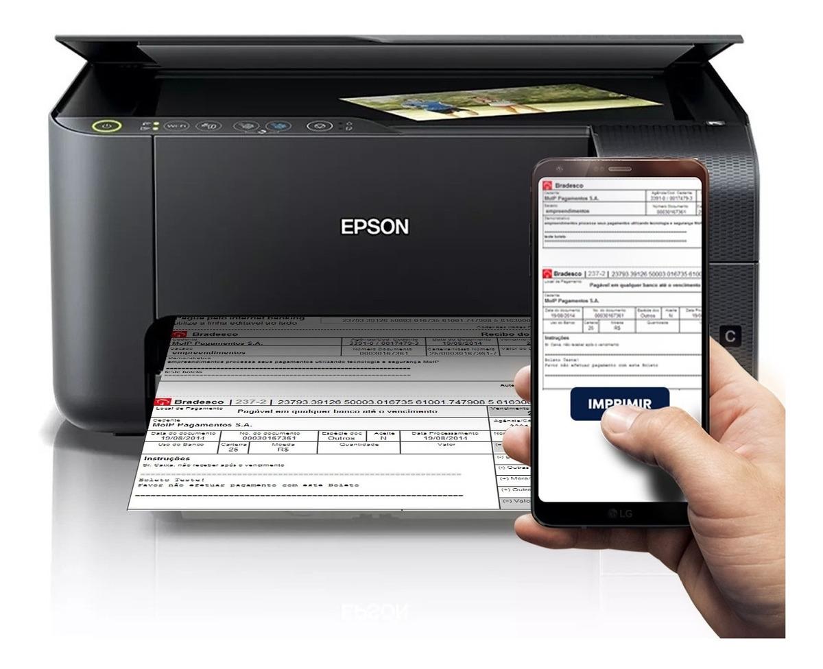Epson L3150 Driver Wifi