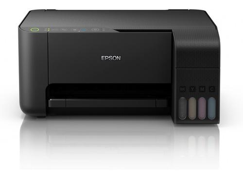 multifuncional epson l3150 ecotank wifi tinta continua