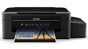 multifuncional epson l385 tanque de tinta wi-fi ecotank bulk