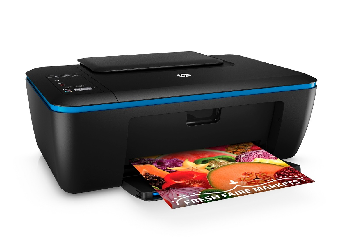 Multifuncional Hp 2529 Ink Advantage Ultra 4 500