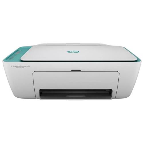 multifuncional hp 2675 (3635) wifi copiadora scan bivolt