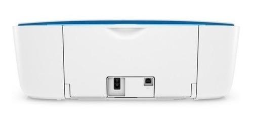 multifuncional hp 3 em 1 wifi 3775 bivolt nota fiscal