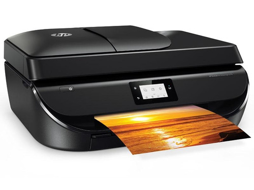 multifuncional hp 5276 jato de tinta color usb wifi 20ppm