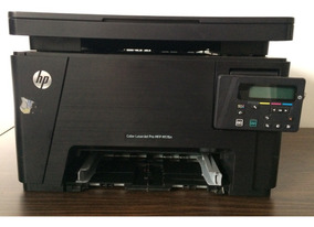 HP COLOR LASERJET PRO MFP M176N WINDOWS VISTA DRIVER