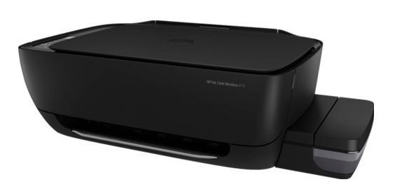 Multifuncional Hp Ink Tank Wireless 415 Tinta Continua