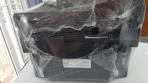 multifuncional hp laserjet m1536dnf