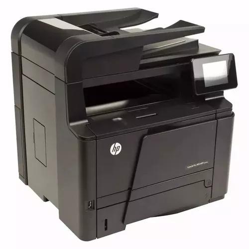 HP LASERJET PRO 400 MFP M425 WINDOWS 8 X64 DRIVER