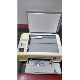 Multifuncional Hp Photosmart C4280 All-in-one