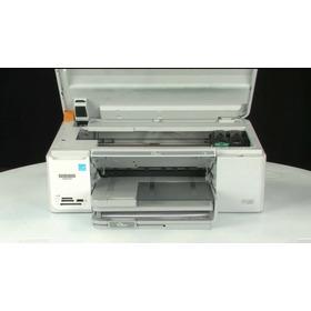 Multifuncional Hp Photosmart C5580 P/refacciones