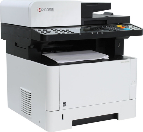 multifuncional impressora kyocera m2040 m2040dn