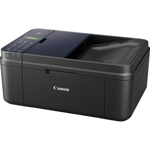 multifuncional jato de tinta canon pixma e481 com fax s fio
