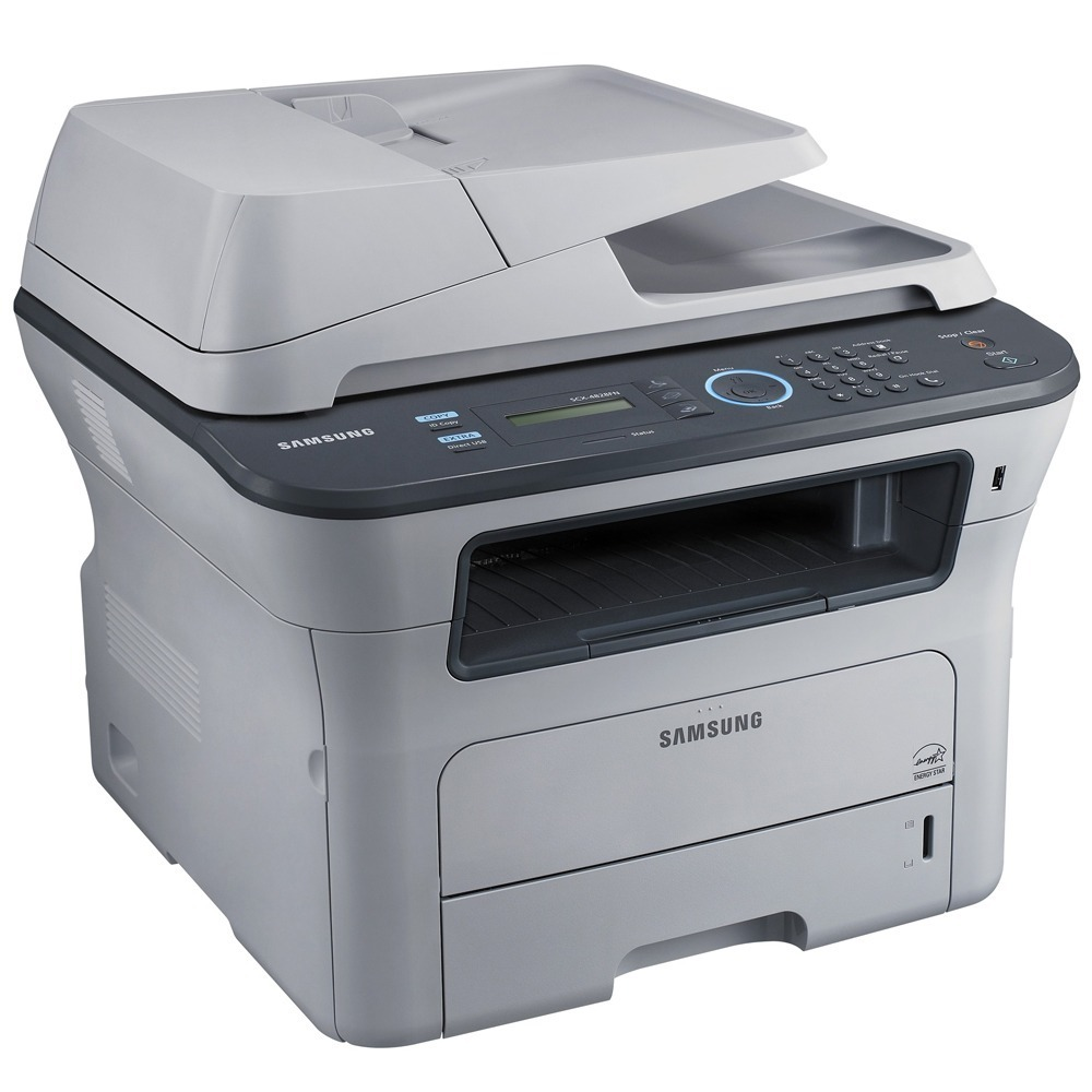 00b0362ca1e32 Multifuncional Laser Samsung 4828 (sucata) - R  399