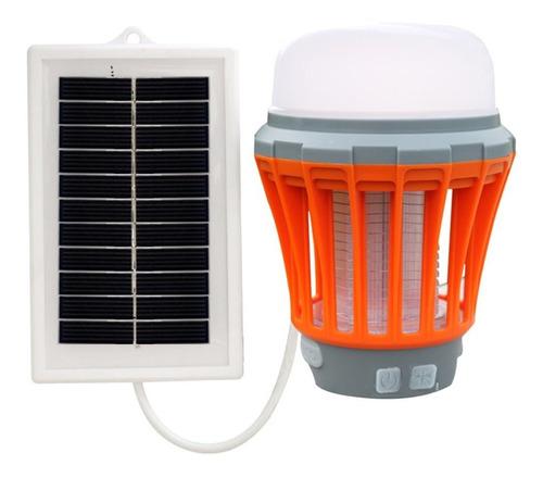 multifuncional mosquito controle lâmpada pragas repelente pa