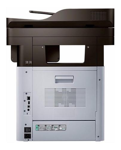 multifuncional proxpress samsung sl-m4580fx