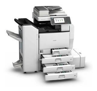 multifuncional  ricoh mp4002 | mp 4002 copiadora mono