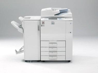 multifuncional ricoh mp6001 | mp 6001 copiadora mono