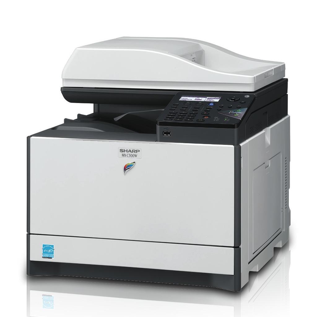 Impresora Laser Color Sharp en Mercado Libre México