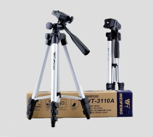 multifuncional tripode profesional camara y videocamara