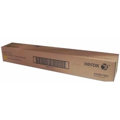 multifuncional xerox c60 c70 toner amarillo no. 006r01662