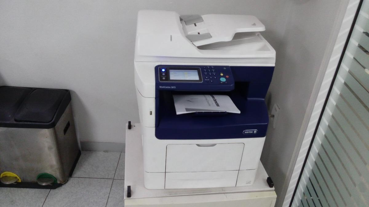 Xerox Versalink Manual