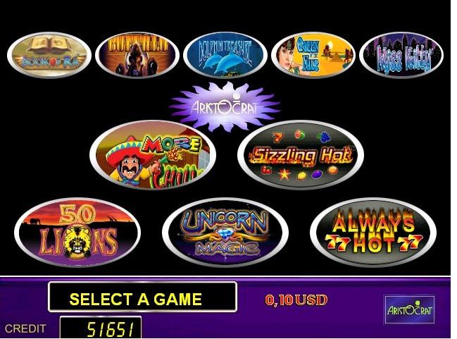 Multigambler Multijuegos Gaminator Slotgame - Bs. 15.000