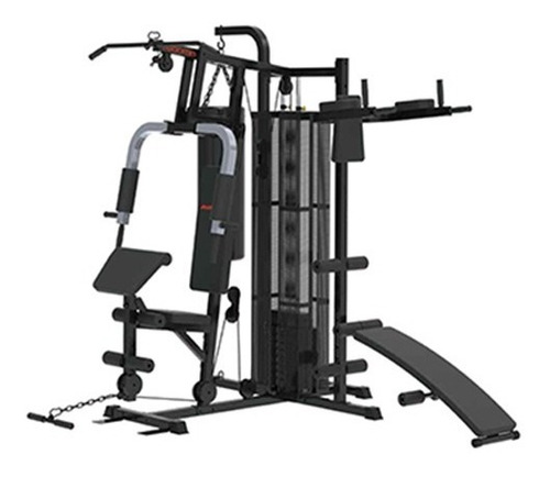 multigimnasio con pesas torre esfuerzo gym randers arg-63145