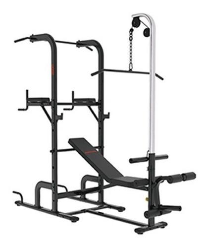 multigimnasio randers arg-63141 vertical kneerise estacion