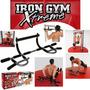 Iron Gym Xtreme Barra Gimnasio Para Puerta