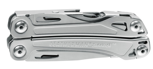 multiherramienta leatherman sidekick