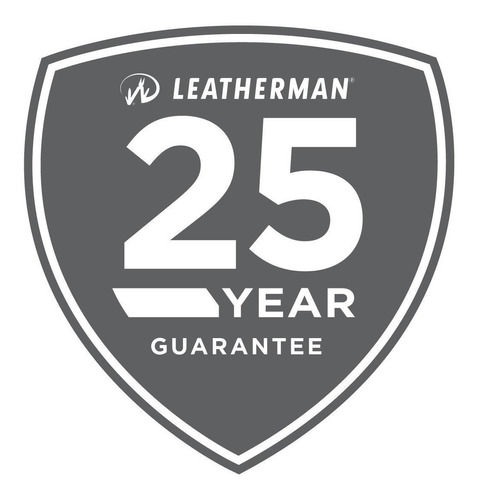 multiherramienta leatherman wave plus con funda (lea001)