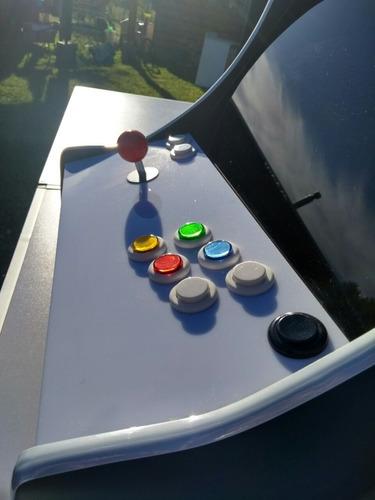 multijuegos (consolas arcade